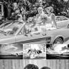 Windsor Weddings B&W
