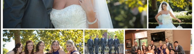 Sara & Chris Wedding