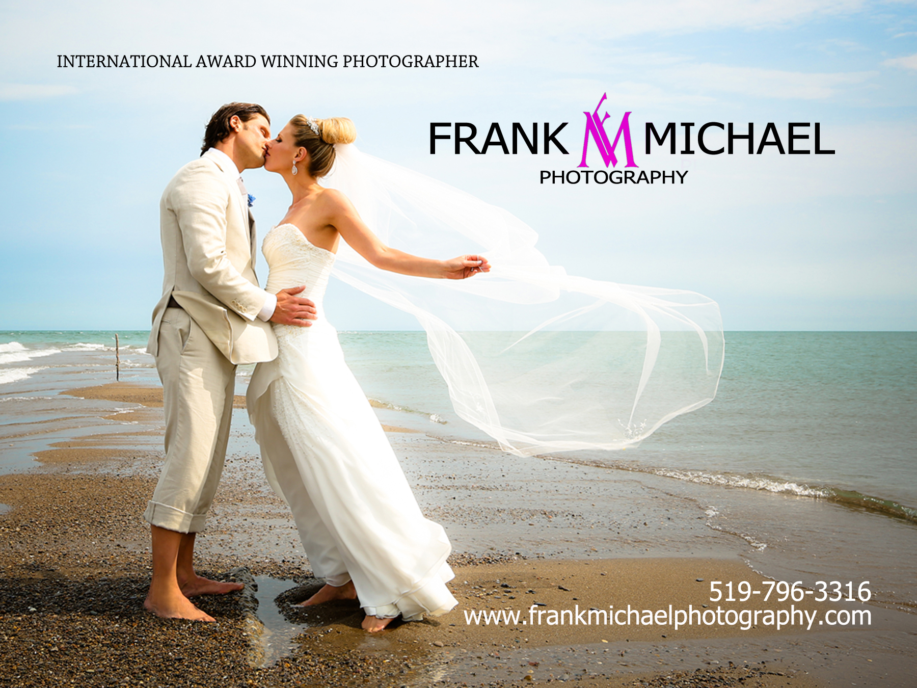 International Award Winning Photographer